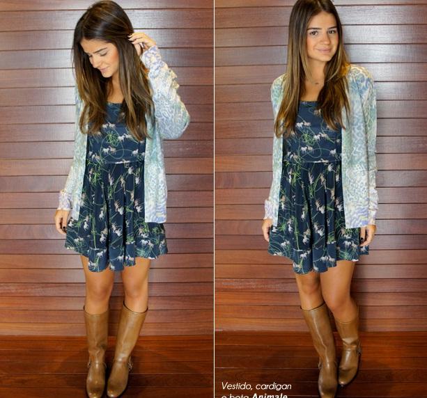 Como-escolher-as-botas-certas-para-um-vestido-7