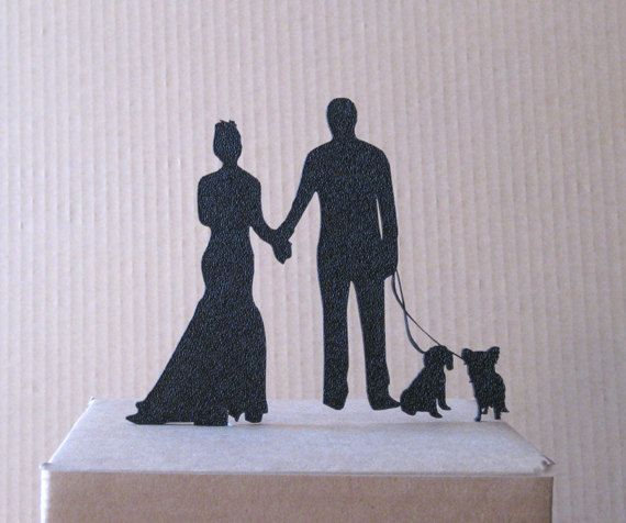 dog wedding 15